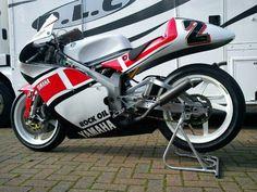 Yamaha TZ250M 5KE