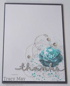 Picture Perfect Timeless Texture from Stampin' Up! Tracy May