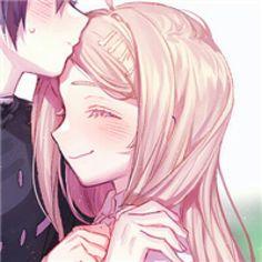 Anime Amor, Anime Cupples, Otaku Anime, Couple Manga, Anime Love Couple, Cute Anime Couples, Anime Girl Pink, Kawaii Anime Girl, Matching Icons