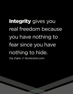 100 Best Integrity images