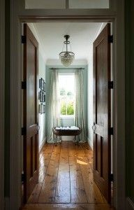 Green Country Master Bedroom Entry A Texas Country Vacation … – Holidays Farmhouse Interior, Modern Farmhouse, Texas Farmhouse, Farmhouse Flooring, Farmhouse Style, Quinta Interior, Country Master Bedroom, Hardwood Floor Colors, Hardwood Floors