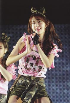 Girls' Generation The Best live at Tokyo Dome scan cr:houeimeiryou