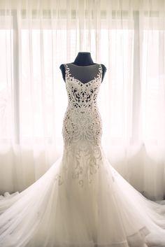 Bridal Looks, Mermaid Wedding, Bride, Wedding Dresses, Inspiration, Beautiful, Fashion, Wedding Bride, Bride Dresses