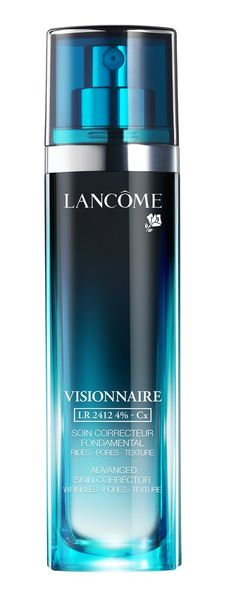 Pin for Later: Become Your Best Beauty Self With Our January Must Haves Lancôme's Visionnaire Advanced Skin Corrector