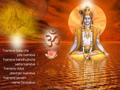 """In the beginning of creation, the Creator, having created everything including sacrifice, said, """" By this you shall propagate. Let your desires be fulfilled simply by milking the divine wish-fulfilling cow within""""(10) For more spiritual quotes visit : http://www.gyanmarg.com"""