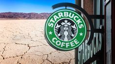 Hypocrisy: Starbucks feel-good 'Ethos' water sourced from exceptional drought region -- Society's Child -- Sott.net