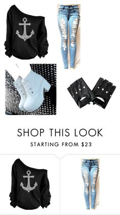 """""""Ahoynateo"""" by future-mrs-way ❤ liked on Polyvore"""