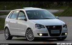 Volkswagen Polo, Vw, Cars And Motorcycles, Skate, Automobile, Passion, Display, Building, Vehicles