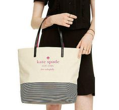 Enter to Win a Kate Spade Tote Bag #giveaway @MaxwellsAttic via: http://swee.ps/XyPavauZ
