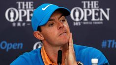 Olympic golf? I won't even watch on TV, says Rory McIlroy