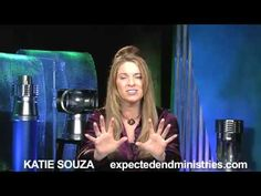 Katie Souza The Glory Light of Jesus Part 3