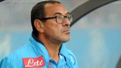 Maurizio Sarri - an unlikely hero at Napoli - can he lead the team to the Serie A title? http://www.soccerbox.com/blog/maurizio-sarri-the-unlikely-hero-at-napoli/