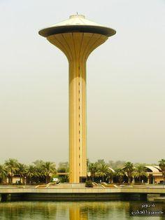 Baghdad island tower. Bagdad 53