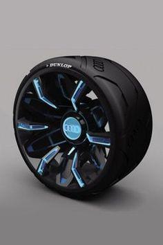 Outstandin Audi 9 wheel