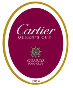 SAVE THE DATE:  Cartier Queen's Cup Finals 15 June 2014 Guards Polo Club