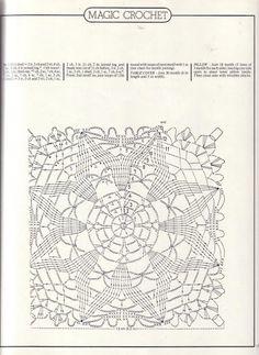 Poduszki szydełko - Zosia32 - Álbuns da web do Picasa