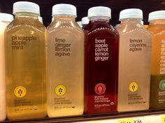 冷壓果汁好棒棒?沒有證據證明對身體好
