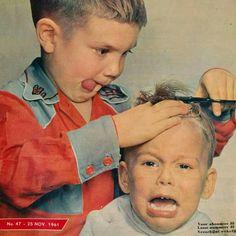 Oei! Spelen jouw kinderen ook eens kappertje?