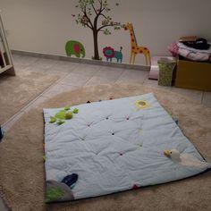 luisa's room