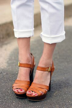 pants & shoes from Marshalls {project fab} I Have Confidence | Closet Fashionista