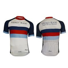 Help For Heroes cycle jersey by Scimitar Sports.  cycling  jersey Custom  Sportswear d5b180109