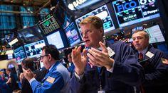 11/10/16 U.S. Stocks Surge In Response To Trump Victory