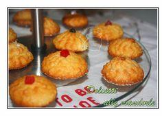 Zucchero & Farina #zuccherofarina #dolcetti #pugliesi