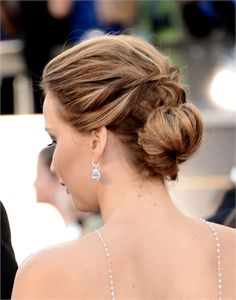 Il dettaglio hairstyle