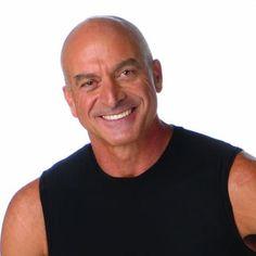 Rael Isacowitz, después de Joseph Pilates, el mejor de todos / after Joseph Pilates, the best of all.