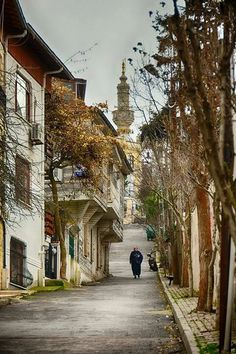 This Pin was discovered by Fir Beautiful Streets, Beautiful Places, Cool Pictures, Cool Photos, Have A Nice Trip, Turkish Art, Urban Architecture, Urban City, Turkey Travel