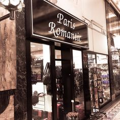 Chris Swall — shopping #chrisswallinparis #paris #love