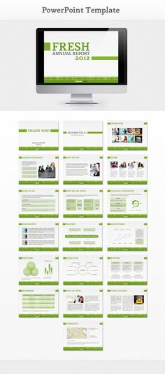 Creative Multipurpose Powerpoint Template  Business Powerpoint