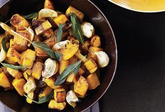 How to make maple-roasted butternut squash even picky eaters will love