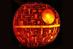 10 Cool Halloween Pumpkins to Carve