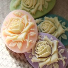 Cameo's are si beutiful .I'd like to have one some day.