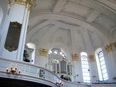 St. Michael's Church, Hamburg