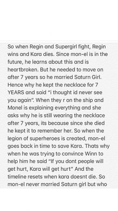 This theory from instagram about karamel makes me feel so much better.