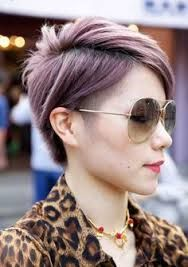 Image result for pixie cut with thin hair pre-teen couler