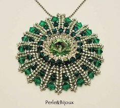 Perle&Bijoux: Sole Azteco