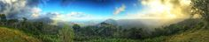 https://flic.kr/p/wAZq2J   Black River Gorges Panorama   Iphone Panorama from Black River Gorges with a view over Tamarin bay