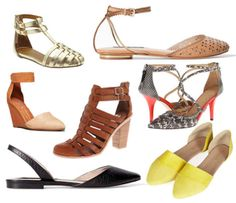 7 Cute Closed-Toe Sandals For People Who Like To Keep Their Toes To Themselves