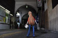 Mirai Suenaga Smart Doll by air_tan