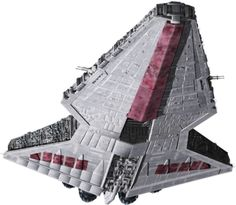 The keel and ventral hangar bay of a Venator-class Star Destroyer during the Clone Wars Star Wars Clone Wars, Star Wars Art, Lego Star Wars, Star Trek, V Wings, Nave Star Wars, Star Wars Characters Pictures, Capital Ship, Star Wars Vehicles