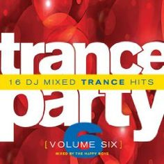 Trance Party 6 $17.85