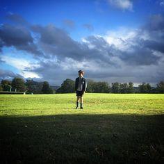 #autumn #inverleith #edinburgh