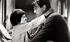 To Kill A Mockingbird ~ great movie but AWESOME book (just saying)    :)