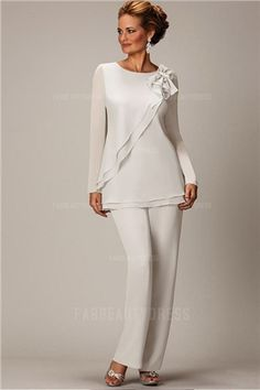 Pant Suits Jewel Ankle-length Chiffon Mother of the Bride Dress Pants suits ankle-length chiffon dress for the mother of a bride Cocktail Dresses Online, Evening Dresses Online, Cheap Evening Dresses, Womens Cocktail Dresses, Evening Gowns, Dress Online, Evening Party, Evening Cocktail, Cheap Dresses