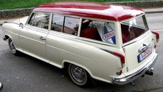 1959 Borgward Isabella Wagon ════════════════════════════ http://www.alittlemarket.com/boutique/gaby_feerie-132444.html ☞ Gαвy-Féerιe ѕυr ALιттleMαrĸeт https://www.etsy.com/fr/shop/frenchjewelryvintage?ref=ss_profile ☞ FrenchJewelryVintage on Etsy http://gabyfeeriefr.tumblr.com/archive ☞ Bijoux / Jewelry sur Tumblr