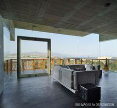 Windsurfer house in puntas de calnegre - living room
