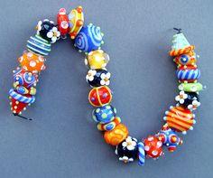 Corina Tettinger I love these beads!